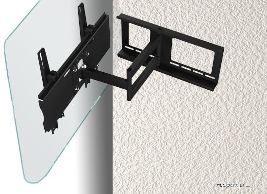 vorteile einer tv wandhalterung funktionen auf einen blick. Black Bedroom Furniture Sets. Home Design Ideas